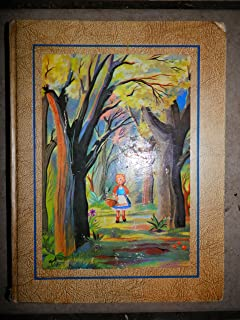 The Bookshelf For Boys And Girl Nursery Favorites Old New Volume 1
