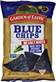 Garden of Eatin', Blue Chips, No Salt Added, 8.1 oz