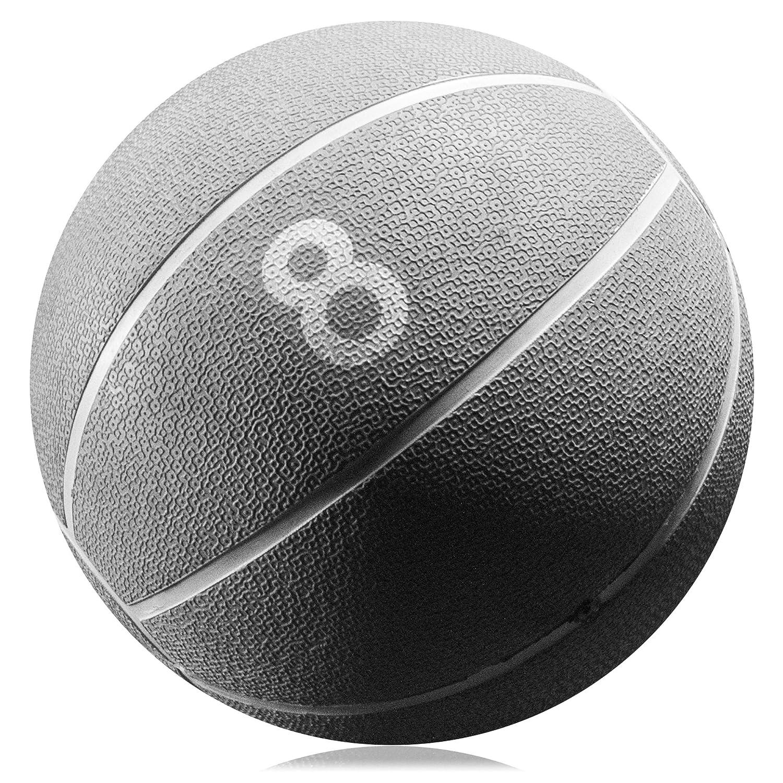 Beachbody 8LB balón medicinal: Amazon.es: Deportes y aire libre