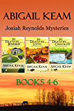 Josiah Reynolds Mystery Box Set 2:  Death By Bourbon, Death By Lotto, Death By Chocolate (Josiah Reynolds Mysteries Boxset)