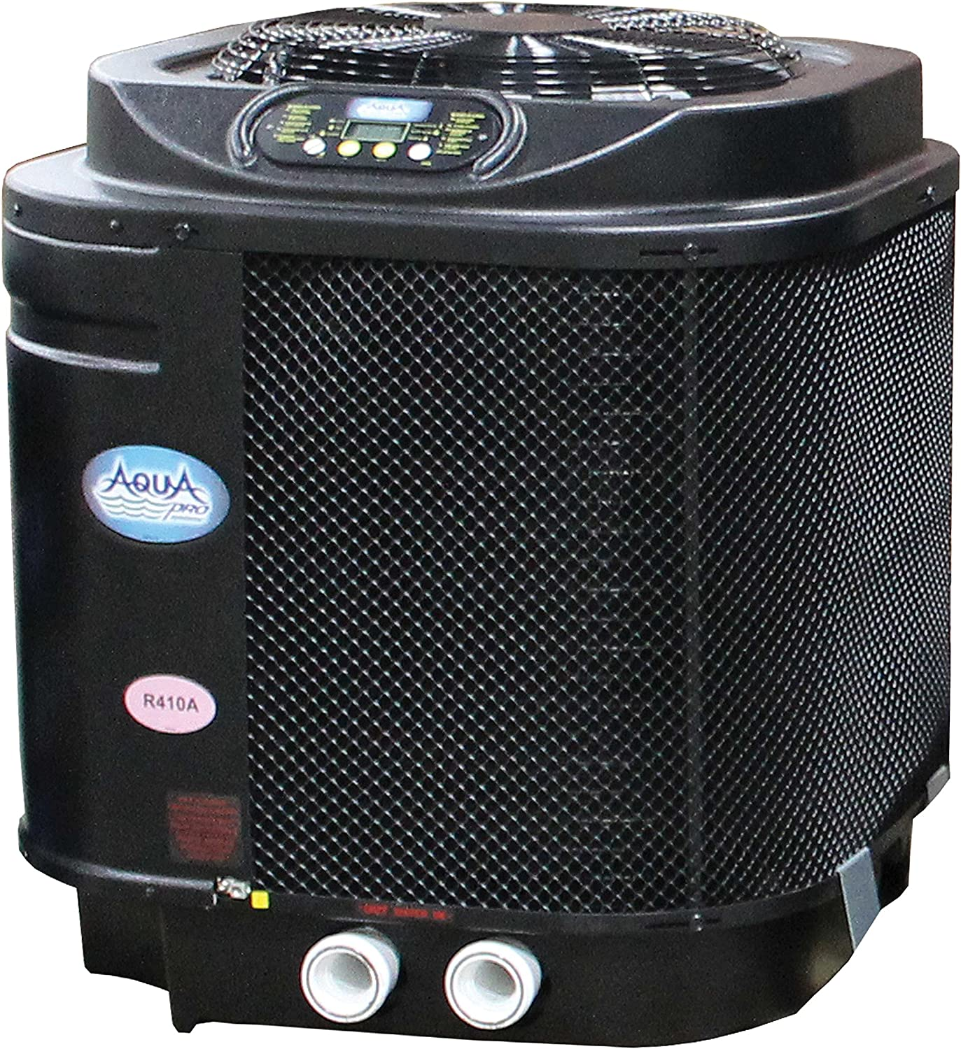 Top 5 Best Swimming Pool Heaters (2020 Reviews & Buying Guide) 4
