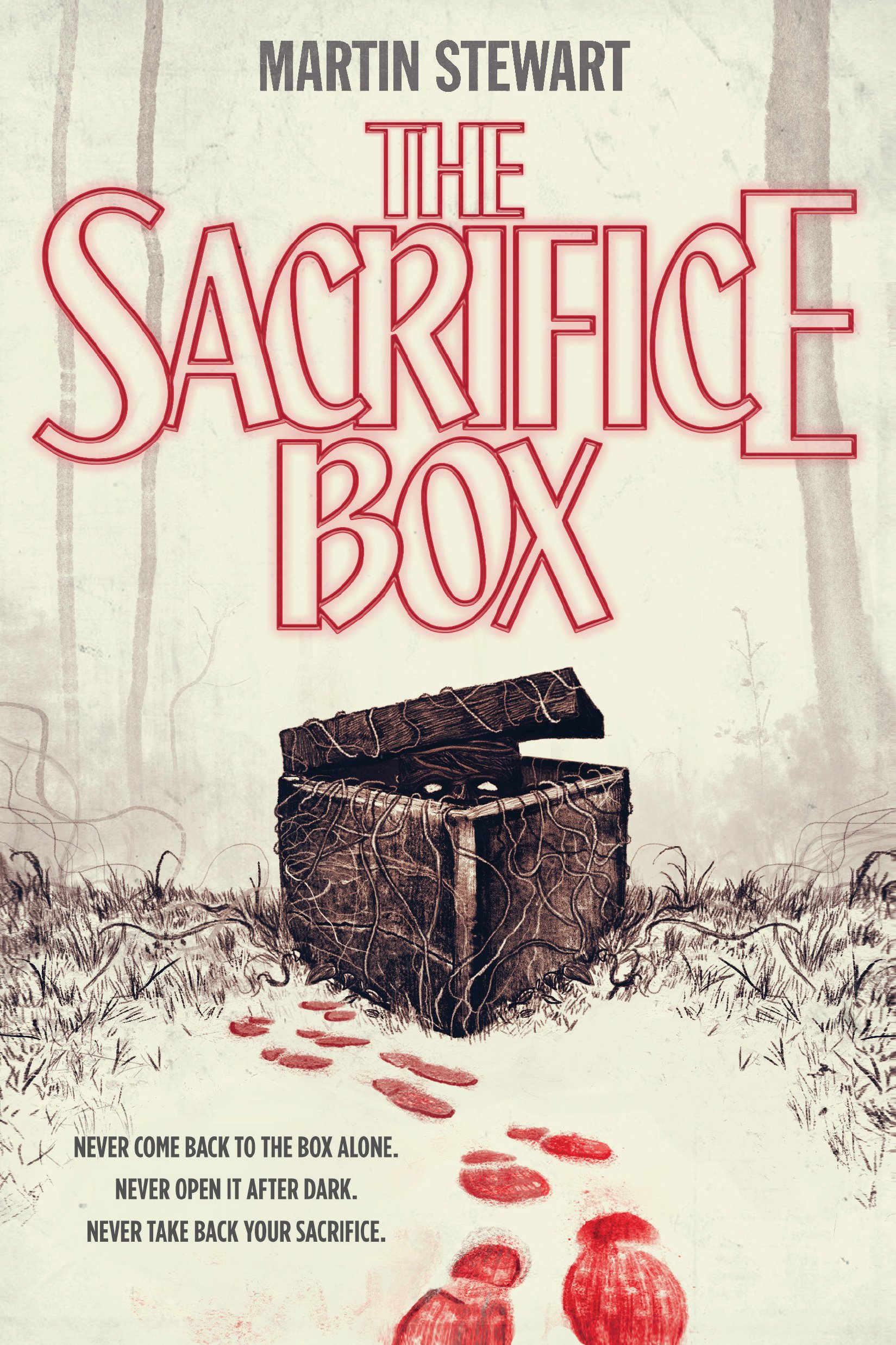 Image result for the sacrifice box