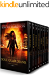 The Complete Soul Guardians Collection: Books 1-8 (English Edition)