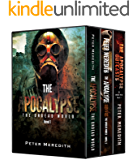 The Apocalypse Boxed Set: First 3 Books in The Undead World Series
