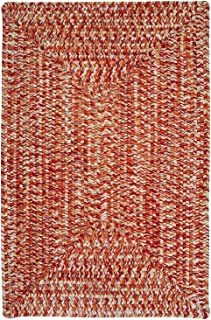 product image for Colonial Mills Floor Decorative Catalina Fireball Area Rug Rectangle 2'x4'