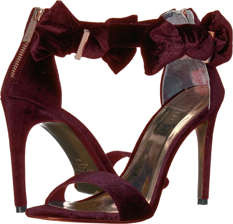Ted Baker Womens TORABEL Heeled Sandal,