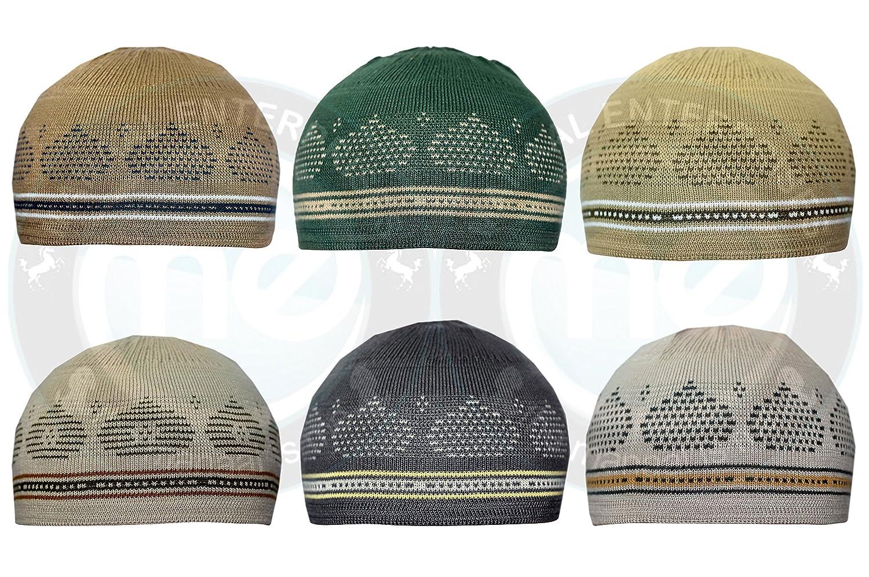 4c3d0875f66 Manaal enterprises new islamic elastic beanies men muslim skull kufi cap  cotton jpg 1500x996 Muslim hats