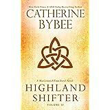 Highland Shifter (MacCoinnich Time Travels Book 4)