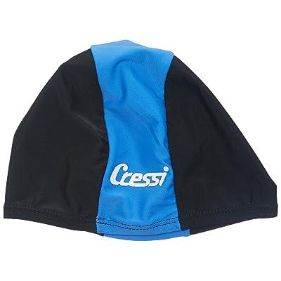 Cressi Elastic Swim Cap - Bonnet de natation