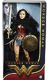 Barbie DWD82 Collectors - Bambola Wonder Woman