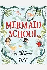 Mermaid School Kindle Edition