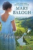 Unforgiven (The Horsemen Trilogy Book 2)