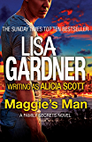 Maggie's Man (Family Secrets Book 1)