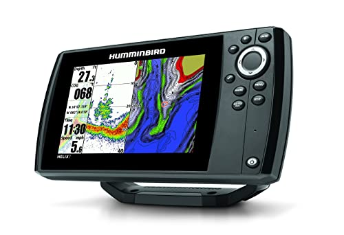 Humminbird Helix 7 Fishfinder Review