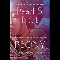 Peony: A Novel of China