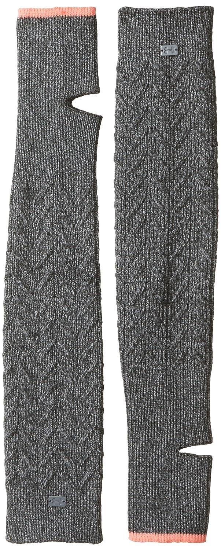 Under Armour Women's Around Town Leg Warmers, Black (001)/Black, One Size Under Armour Accessories 1299876