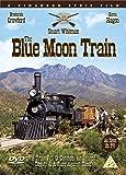 Cimarron Strip - The Blue Moon Train [DVD]
