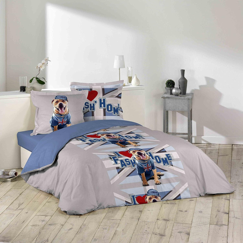 Maravilloso juego de cama de/de cama de
