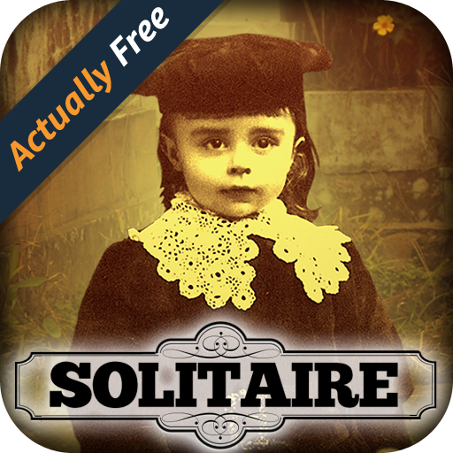 Solitaire: Where Ghosts Dwell