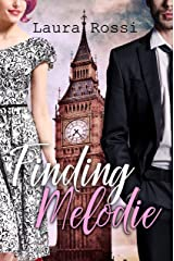 Finding Melodie Kindle Edition