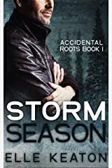 Storm Season (Accidental Roots Book 1) Kindle Edition
