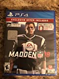 Madden NFL 18 Limited Edition (PS4)