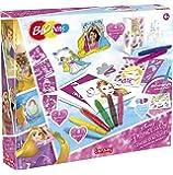 Lansay - 23558 - Blopens Centre D'activites Princesses