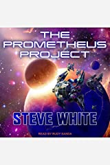 The Prometheus Project Audible Audiobook