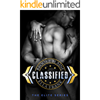Classified (The Elite Book 3)
