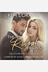 The Royal Virgins: The Complete Collection Audible Audiobook