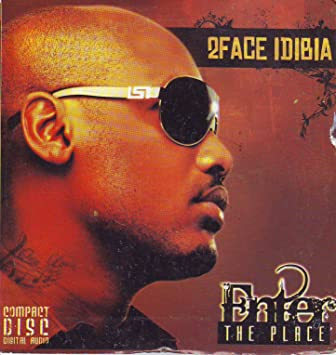 Enter The Place By 2Face Idibia Amazoncouk Music