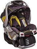 Baby Trend Flex-Loc Infant Car Seat, Carbon