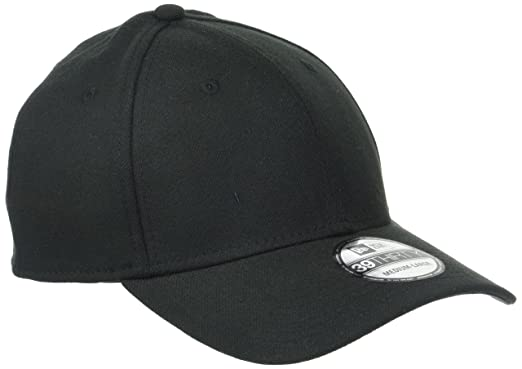prezzo base vera qualità dettagli per New Era, Cappellino Unisex Adulto Basic 39Thirty