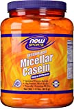 Now Foods Micellar Casein Powder, 1.8 Pound