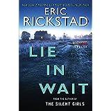 Lie In Wait (Canaan Crime Novels)