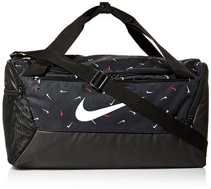 Nike BRSLA Duff 9.0 AOP 2 Bolsa de Deporte, Unisex-Adultos ...