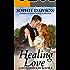 Healing Love: Christian Historical Romance (Cottonwood Book 1)