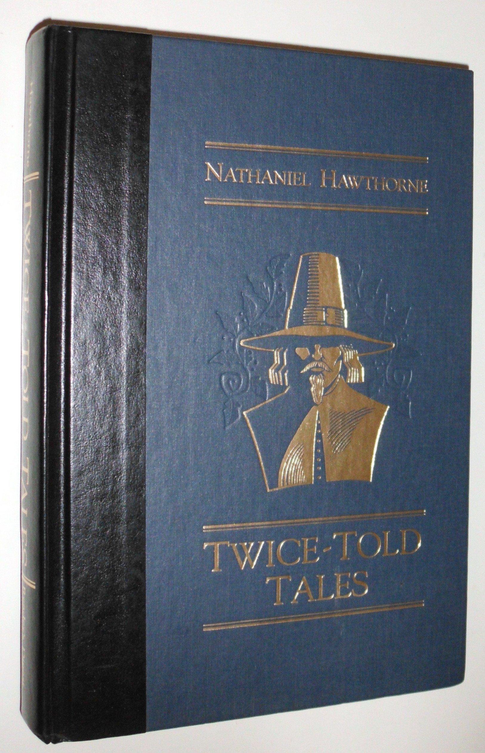 Twice-Told Tales (World's Best Reading) ebook