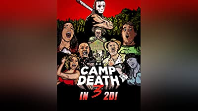 Camp Death III in 2D!