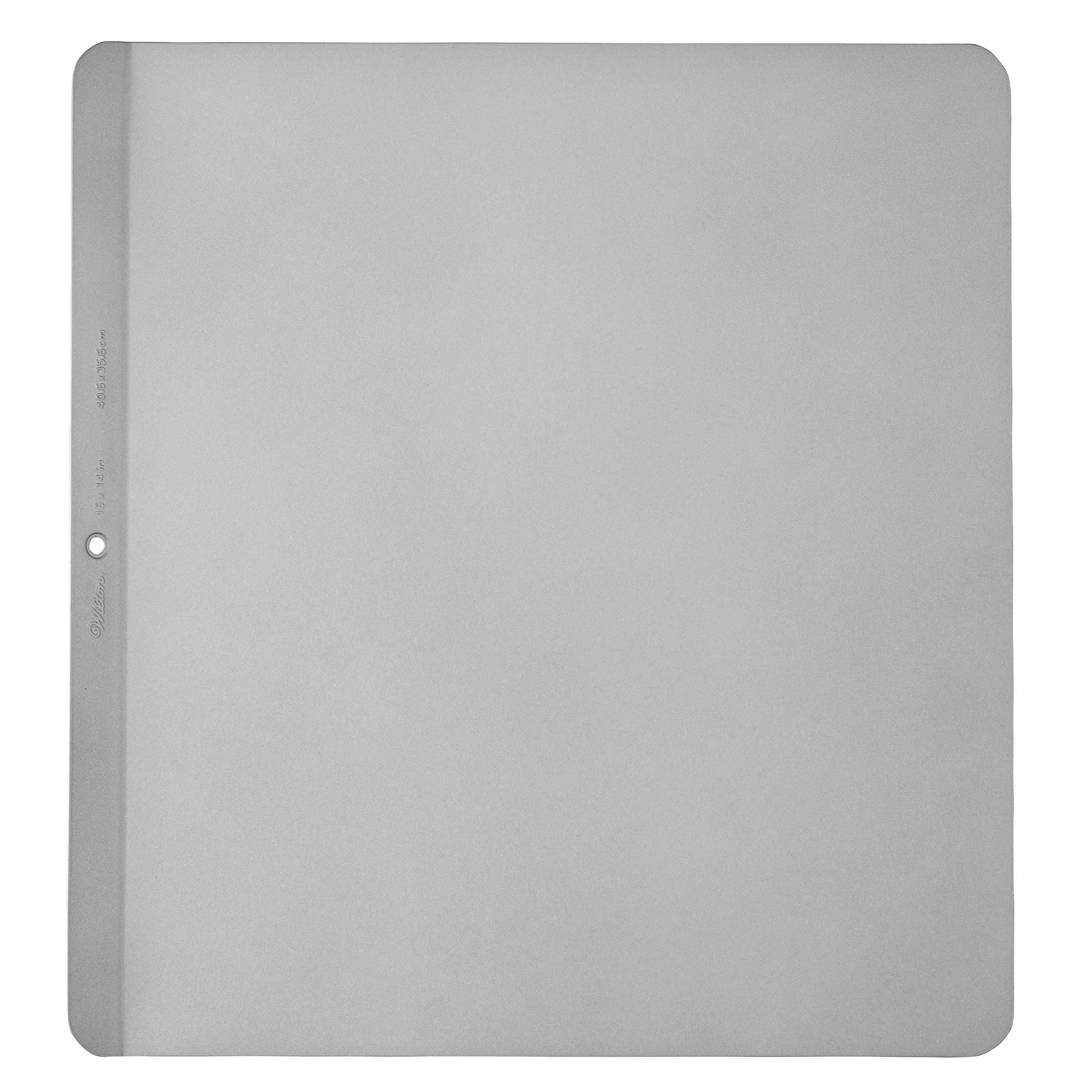 Wilton Recipe Right Air Cookie Sheet, 16 x 14 Inch