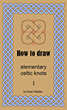 How To Draw Elementary Celtic Knots1 (Mind development drawing with Krasi Wasilev)