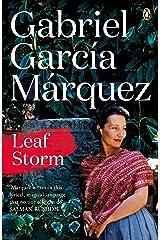 Leaf Storm (Marquez 2014) Kindle Edition