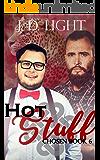 Hot Stuff: Chosen Book 6