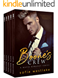 Boone's Crew: A Mafia Romance Box Set