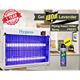 Hygiene 30W SLIM Insect Killer Insect Catcher Bug Zapper Repellent Fly Swatter UV Tube Insect Killer Machine
