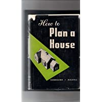 Image for How to Plan a House
