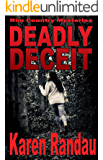 Deadly Deceit (Rim Country Mysteries Book 1)