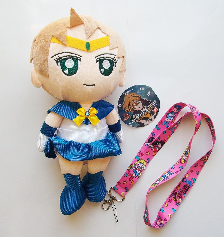 Sailor Uranus sailor moon plush