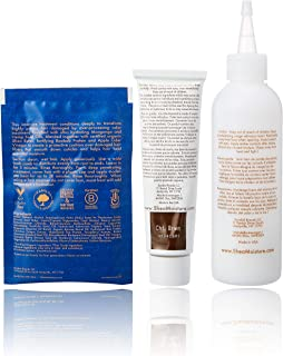 product image for Shea Moisture Hair Color Kit Medium Chestnut