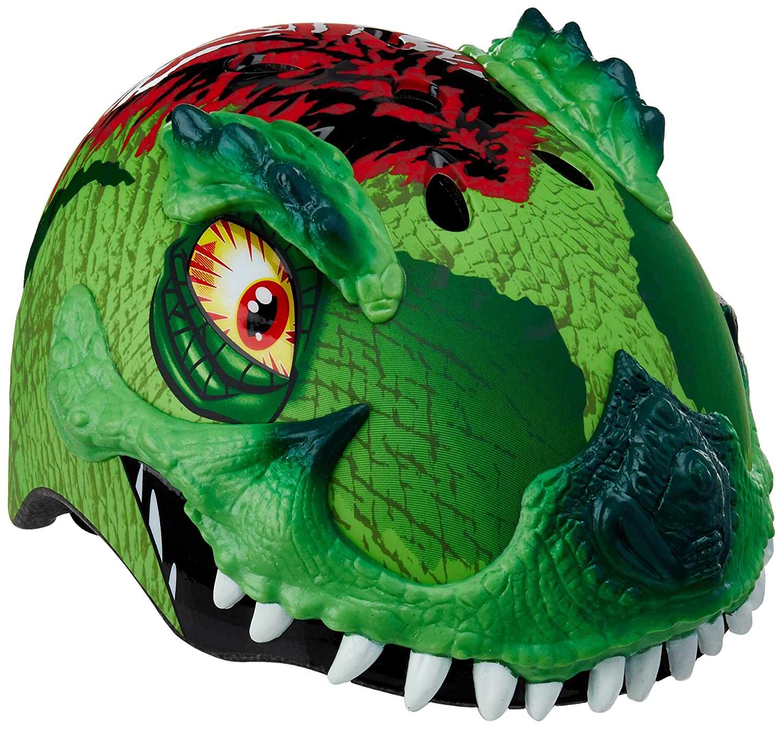 Raskullz T-Chopz Triceratops Helmet, 5 Years